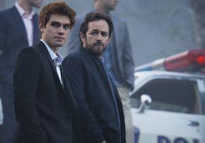 ? Riverdale ? : pourquoi la mort de Luke Perry n'est pas intégrée au scénario de la saison 3