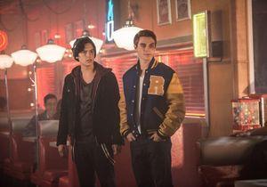 Riverdale, saison 2 : le trailer (inquiétant) dévoilé