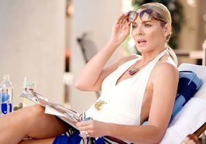 Sex and the City 3 : voici exactement pourquoi Kim Cattrall (Samantha) a dit non