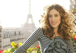 « Sex and the City » + Paris = « Emily in Paris », la nouvelle série prometteuse de Darren Star