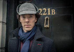 Sherlock : découvrez la bande-annonce de l'épisode spécial de Noël