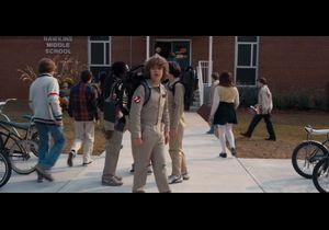 Stranger Things 2 : la bande-annonce façon « Thriller »