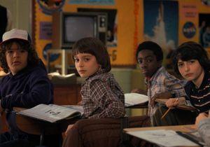 « Stranger Things » : le salaire hallucinant des acteurs pour la saison 3