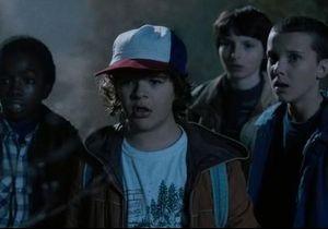 Stranger Things : vous ne devinerez jamais qui double Dustin