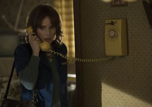 « Stranger Things » : Winona Ryder fait son grand retour !
