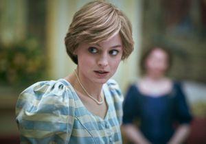 The Crown : Emma Corrin se confie sur son interprétation de Lady Di dans la série Netflix