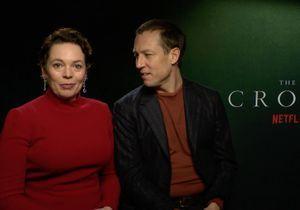 The Crown saison 3 : rencontre avec les nouveaux visages de la série