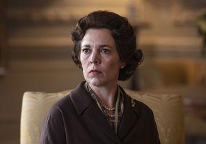 The Crown : une actrice de Harry Potter pourrait jouer la reine Elizabeth II dans la saison 5 !