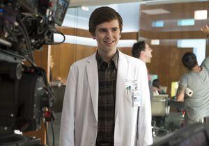 The Good Doctor : qui est Freddie Highmore, la star de la série diffusée sur TF1 ?