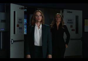 « The Morning Show » : la bande-annonce avec Jennifer Aniston et Reese Witherspoon dévoilée
