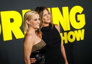 The Morning Show : rencontre avec Jennifer Aniston et Reese Witherspoon