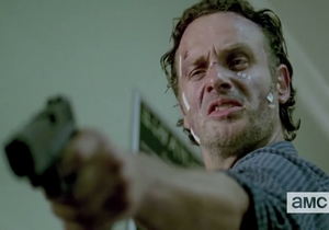 « The Walking Dead » : l'incroyable bande-annonce de la saison 6