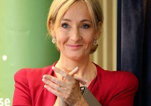 Un nouveau roman de J.K. Rowling adapté en série télé