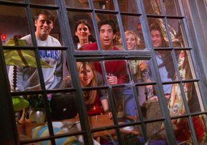 Une exposition Friends débarque : préparez-vous à entrer chez Monica et Rachel !