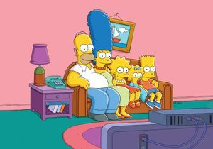 Vous ne devinerez jamais qui va faire son apparition dans les Simpson