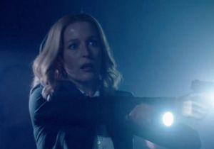 X-Files a enfin sa première bande-annonce