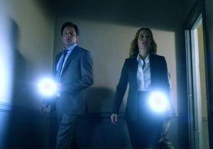 X-Files : un trailer en deux parties dévoile l'intrigue de la saison 10