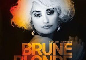 Brunes, blondes au cinéma