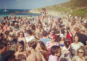 Calvi on the Rocks: les photos d'un festival les pieds dans l'eau