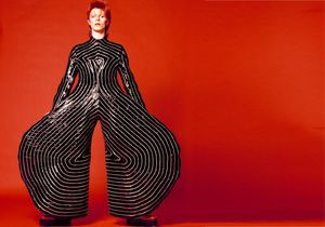 « David Bowie is » : les images de l'exposition