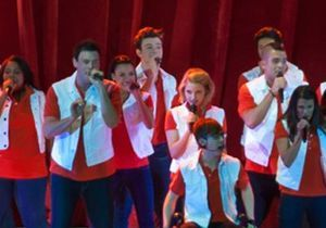 Glee live à Londres : on y était !