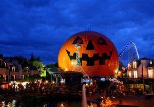 Halloween : 7 idées de sorties effrayantes