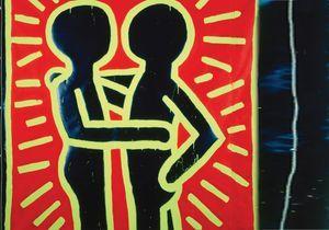 Keith Haring vu par...