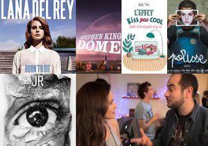 Livres, musique, expos, ciné, tv : ce qu'on a aimé en 2011 !