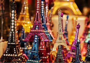Martin Parr dévoile son « Paris »