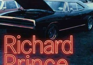 Visite de l'expo « Richard Prince : American Prayer »