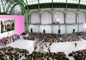 « Lagerfeld, the Chanel Shows » : redécouvrez les défilés du célèbre couturier