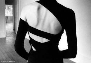 « Back side / Dos à la mode » : le dos s'expose au musée Bourdelle