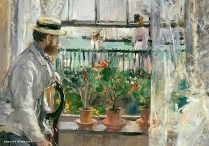 Berthe Morisot, maîtresse de l'impressionnisme à l'honneur du Musée d'Orsay