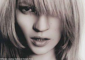 Expo: «Kate Moss par les plus grands photographes»