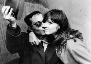 Expo : le photographe de Anna Karina, Jean-Luc Godard, Jean Seberg et Belmondo