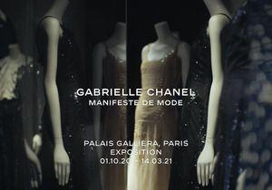 Gabrielle Chanel au Palais Galliera : Vanessa Paradis nous livre ses impressions en exclusivité