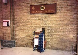 Harry Potter : découvrez les lieux de tournage pour Noël !
