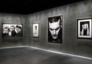 Heimat. A Sense of Belonging : l'exposition en hommage au photographe Peter Lindbergh