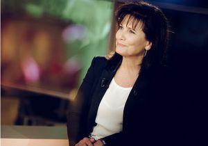 Anne Sinclair «enfin apaisée avec l'affaire DSK»