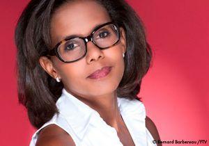 Audrey Pulvar bientôt aux manettes d'une émission sur France 2 ?