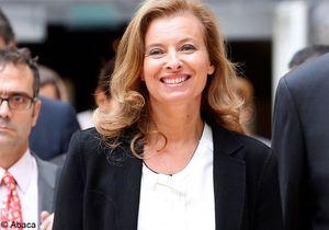 Bientôt le retour de Valérie Trierweiler à la télévision ?