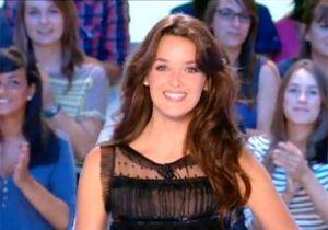 Canal + :1e prestation remarquée pour la nouvelle Miss Météo