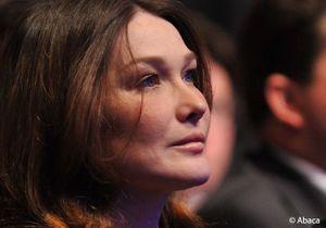 Carla Bruni-Sarkozy privée de « Rendez-vous en terre inconnue »