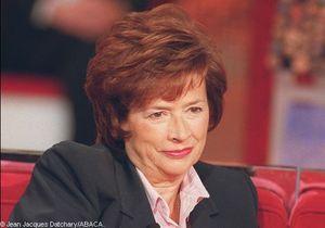 Carré Viiip n'est pas la tasse de thé de Michèle Cotta
