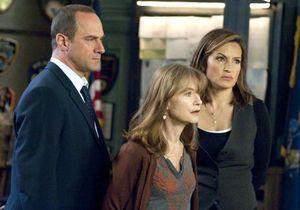 Ce soir, Isabelle Huppert est dans « NY : unité spéciale »