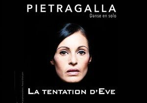 Danse : le solo de Marie-Claude Pietragalla en tournée