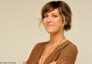 Daphné Bürki va remplacer Alessandra Sublet sur France 5
