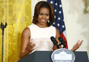 Découvrez dans quelle série Michelle Obama va jouer son propre rôle