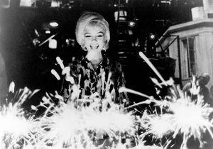 Des clichés rares de Marilyn Monroe exposés à la Galerie de l'instant