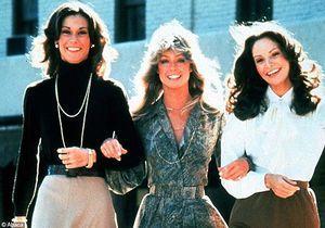 Drôles de dames : leur come-back à la télévision !